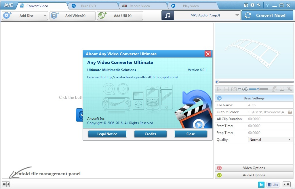 any video converter mac free download