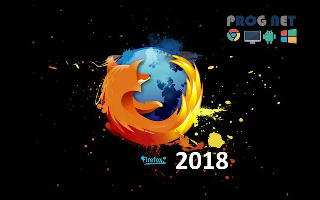 download firefox 2018