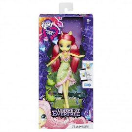 MLP Equestria Girls Legend of Everfree Boho Fluttershy Doll