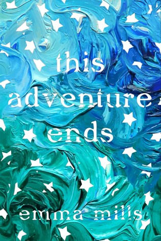 This Adventure Ends book cover