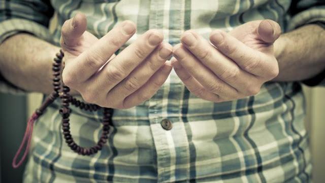 Telinga Berdenging Sendiri dan Cukup Lama? Sebaiknya Lafalkan Doa Ini Ketika Mengalaminya