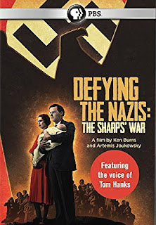 Defying the Nazis – The Sharps' War Legendado