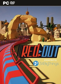Download Redout PC Game Free Full Version