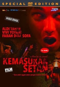 Download Film Kemasukan Setan Horor 2013 Released