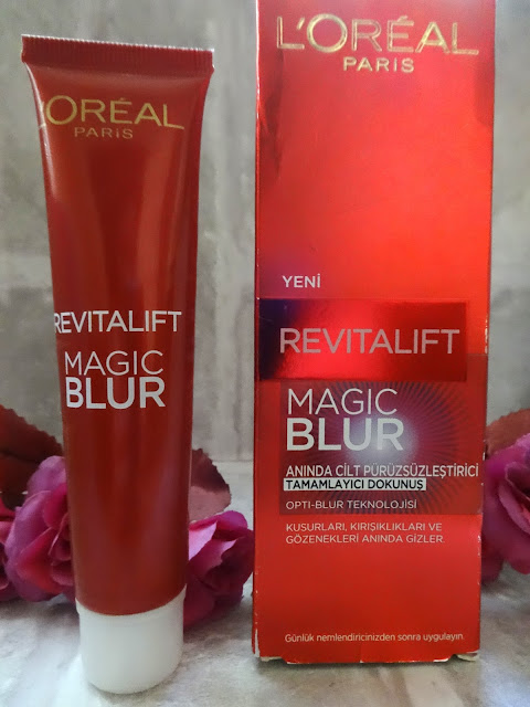loreal-revitalift-magic-blur-makyaj-baz