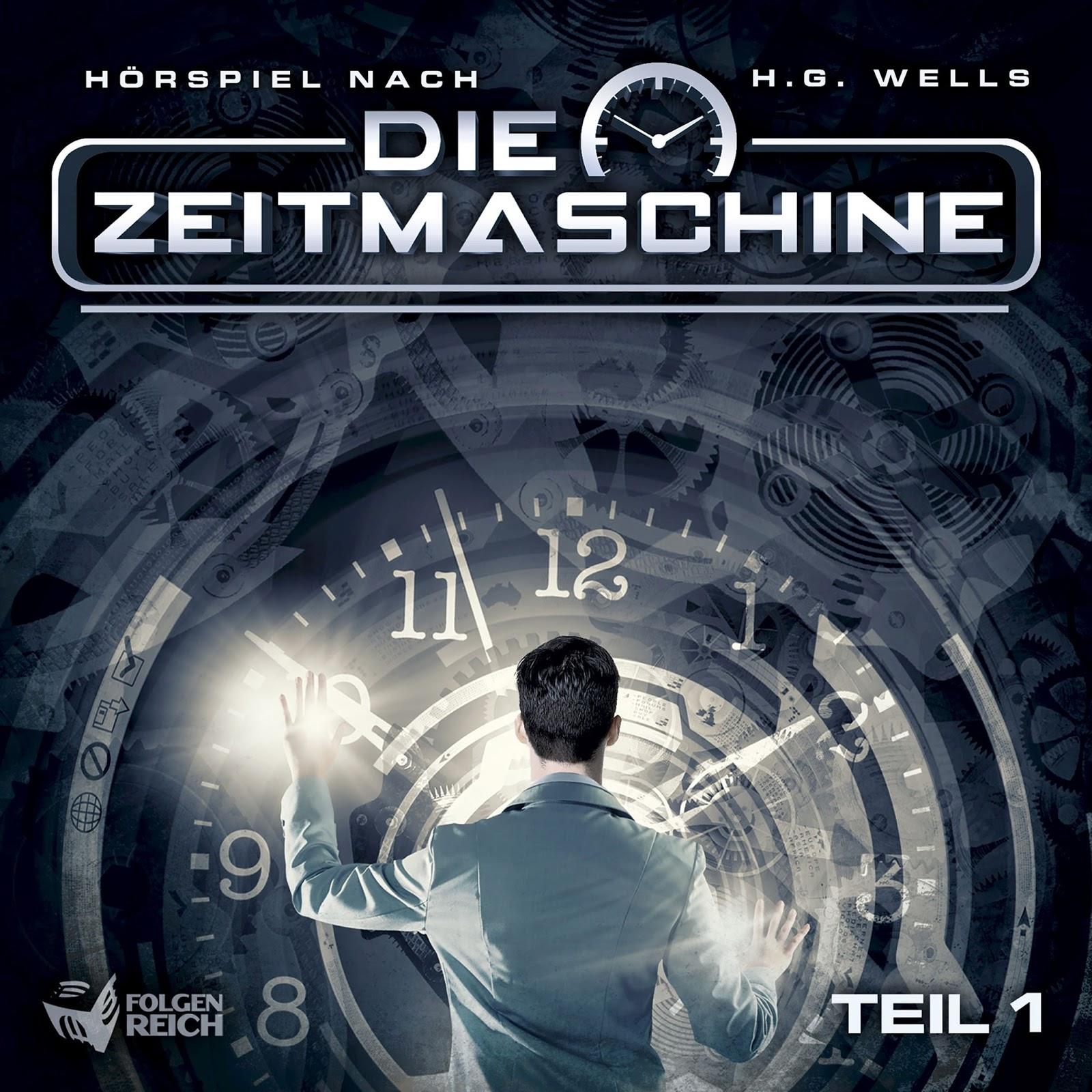 Watchman\'s Science-Fiction Blog: Hörspielrezension: «Die ...