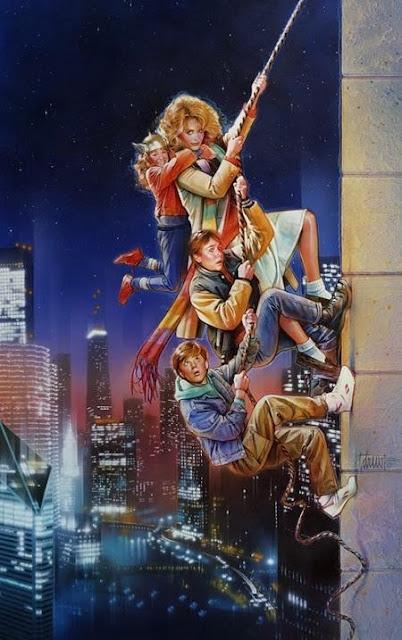 Cartel de la película original