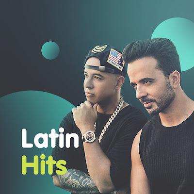 Tuyển tập nhạc Latin hay nhất
