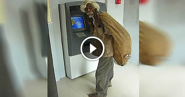 5 Richest Beggars in India Who Earns Double Than You!