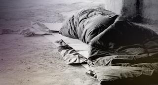 Τραγικό στην Αθήνα: Φοιτήτρια είδε στον δρόμο τον άστεγο πατέρα της