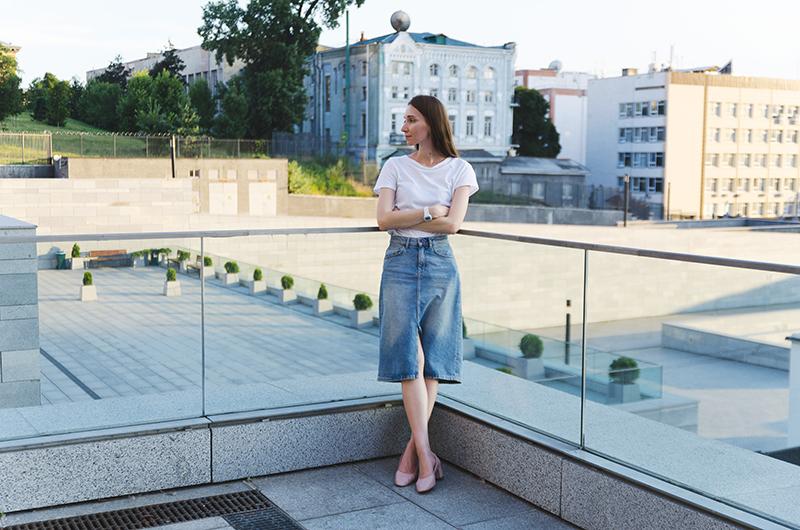 Блоггеры Украины, персональный блог о стиле