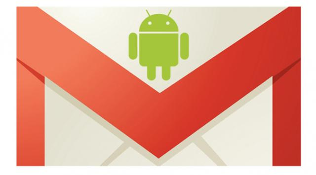 Android Gmail Users Can Now Change Password Through Application