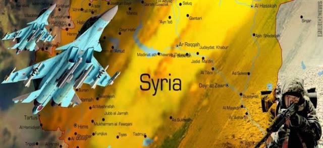 Καίγεται το πελεκούδι στη Συρία: Αγριεύουν Συρία, Ρωσία, ΗΠΑ με την Τουρκία