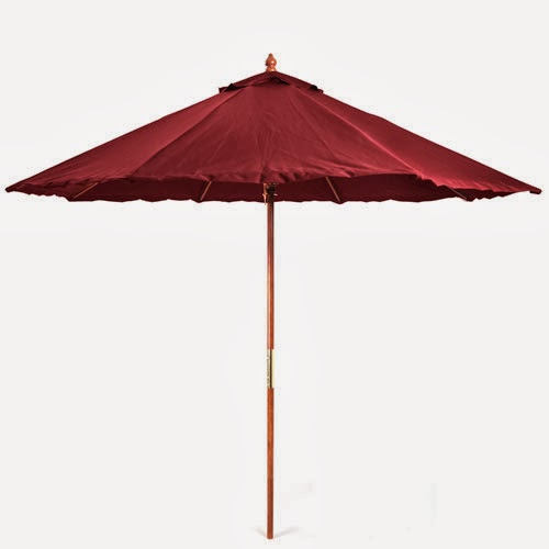 Patio Umbrella Replacement Parts