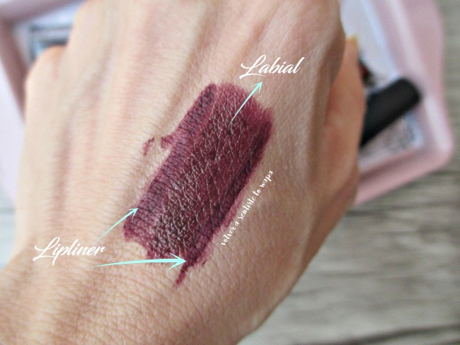 Lip Desire Sculpting Lipstick - 68 Rum Raisin de Isadora