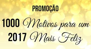 Promoção Andarella Mil Motivos 2017 Mais Feliz