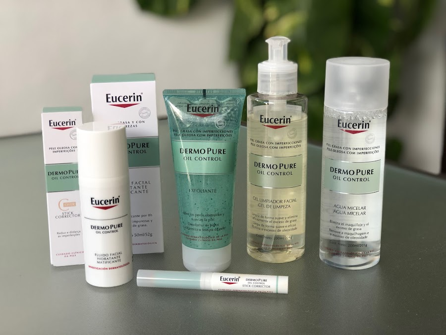 Fitness And Chicness-Eucerin Dermopure-2