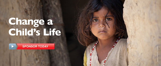 Child Sponsorship | Change a Child's Life