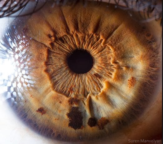 by Suren Manvelyn | Your Beautiful Eyes