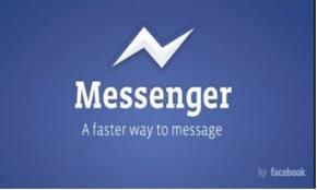 تحميل برنامج فيس بوك شات عربي لجميع الاجهزه 2013 .Facebook messenger