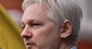 What Julian Assange's War on Hillary Clinton Says About WikiLeaks