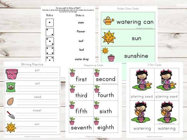 sequencing-kindergarten-worksheets