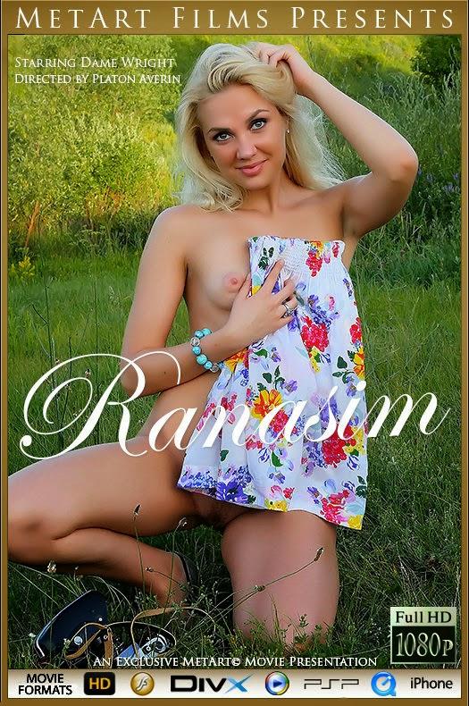 Rsswerie 2014-06-10 Dame Wright - Ranasim (HD Movie) 07110