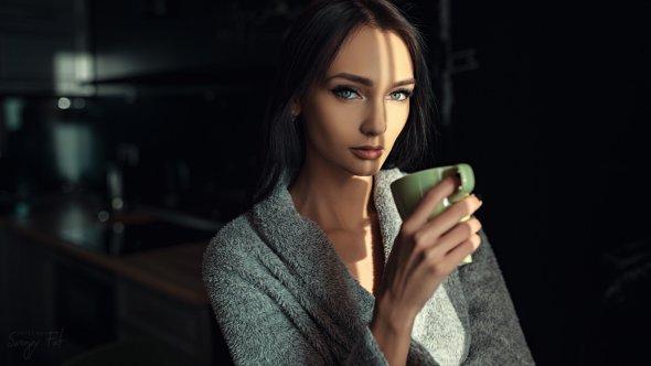 Sergey Fat 500px arte fotografia mulheres modelos fashion russa beleza Kseniya Alekseevskaya