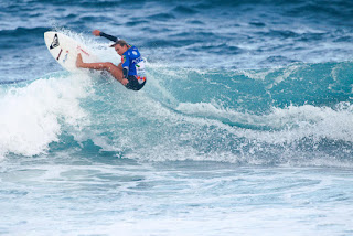 18 Summer Macedo HAW Azores Airlines Pro foto WSL Laurent Masurel