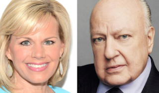 Six More Women Allege Ailes Sexual Harassment