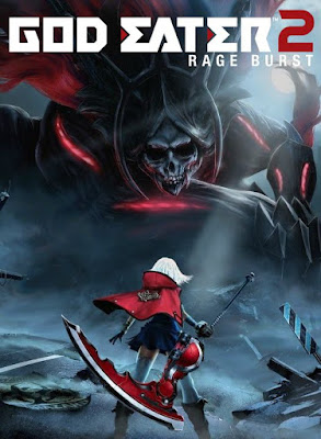 God Eater 2 Rage Burst Direct Download pC Game