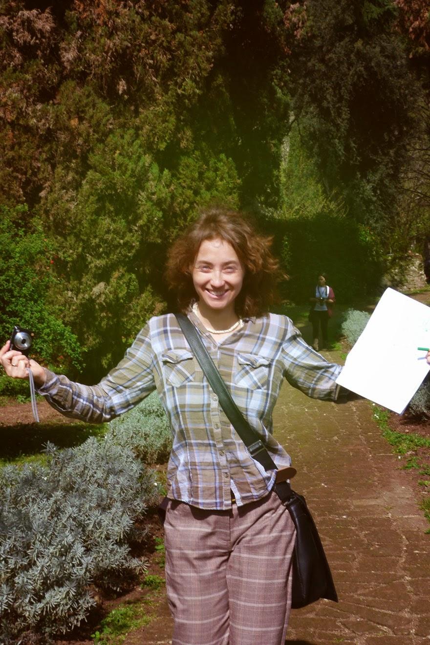 Tours particulares com guias de turismo em português, ROma