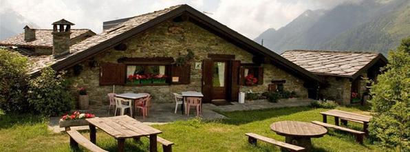 Hotel Aosta Tre Stelle