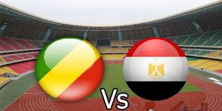 مباشر مصر والكونغو فى تصفيات افريقيا المؤهلة لكأس العالم 2018