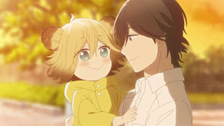 تحميل ومشاهدة جميع حلقات انمي Udon no Kuni no Kiniro Kemari مترجم عدة روابط