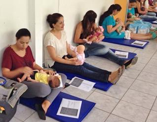 Prefeitura de Registro-SP investe em ações de combate à mortalidade infantil
