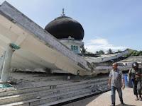Rehabilitasi Rumah Korban Gempa Butuh dana Rp. 901 Miliar