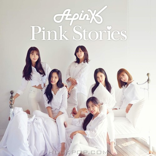 APINK – Pink Stories (Japanese) (ITUNES PLUS AAC M4A)
