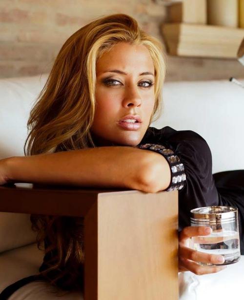 Elisabeth Reyes Model Tercantik dan Terseksi di Spanyol