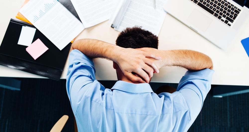 Apakah Anda Bekerja di Pekerjaan yang Salah? Kenali 6 Tanda ini