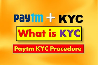 How To Do Mini KYC In Paytm Wallet At Home