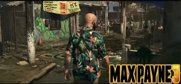 max payne 3 download ocean of games
