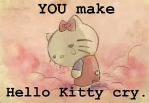 gambar hello kitty 32