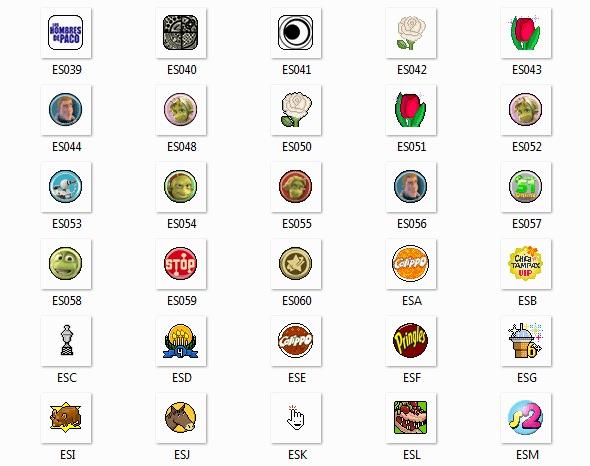 habbo badges