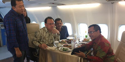 Sriwijaya Air siap buka rute Jakarta-Banyuwangi.