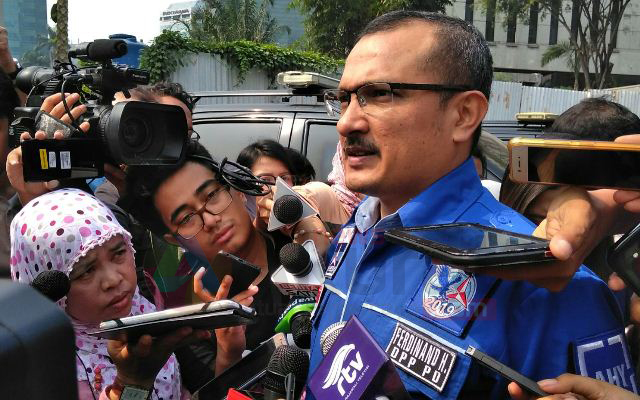 Tim Pemenangan Prabowo - Sandi Boikot MetroTV