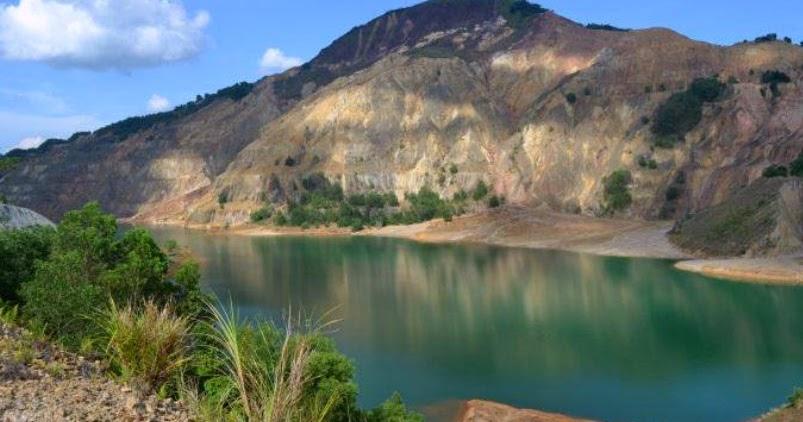 Mining-free Marinduque?