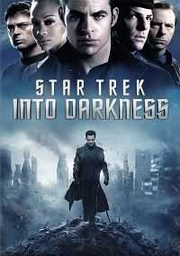 Star Trek 2- Into Darkness (2013) 300mb Dual Audio Hindi Download 480p BluRay