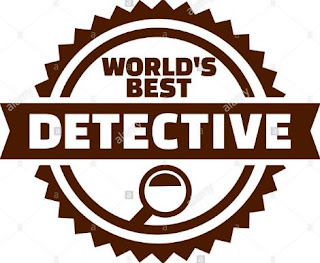 Name should be look Good for Detective Agency to Get Good clients