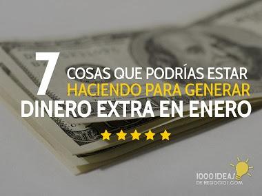 Generar Dinero Extra